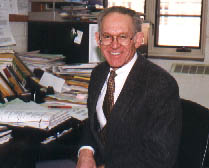 University of Minnesota Profressor Vernon Caldwell